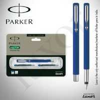 Parker Vector Standard CT Fountain Pen (Blue)