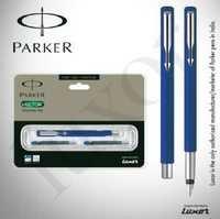 Parker Vector Standard CT Fountain Pen (Blue)