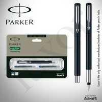 Parker Vector Standard CT Fountain Pen (Black)