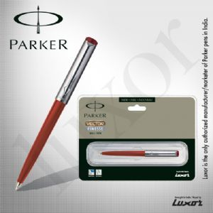 Parker Vector Finesse(red)