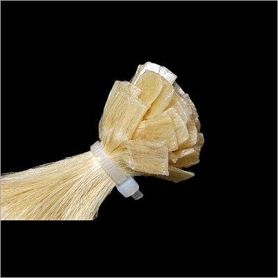 Flat Tip Hair Extensions