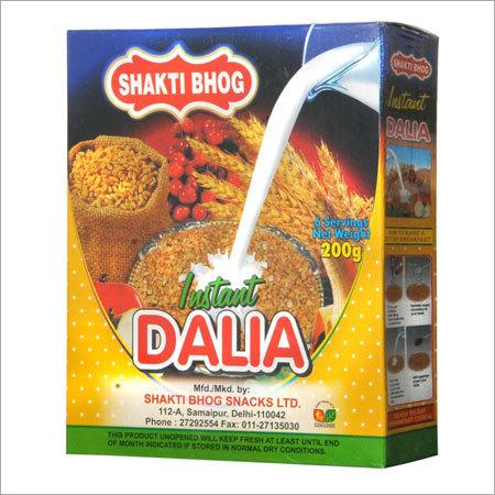 Instant Dalia