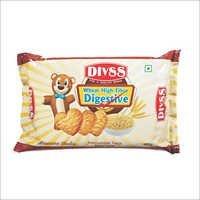 Hi Fiber Digestive Cookies