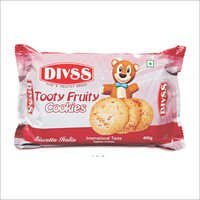 Cookies Tooty Fruity 400g