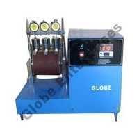 Abrasion Tester for Sole Leather