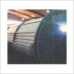 Residential Heat Exchangers