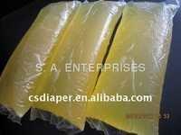 Hot Melt Gum Material