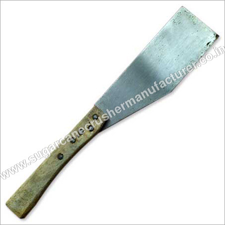 Sugarcane Cutting Knife
