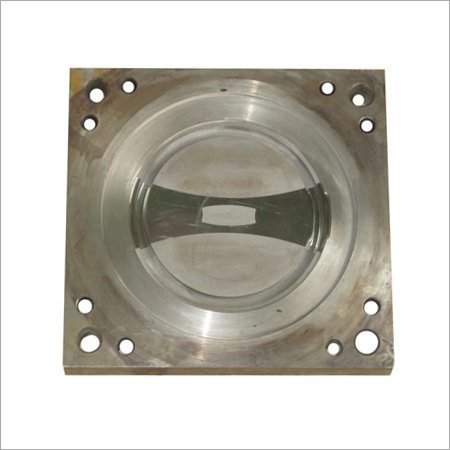 Auto Parts Mould Etching