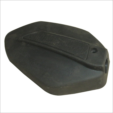 Automotive Part Moulds Etching