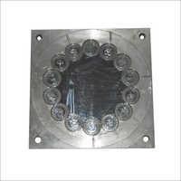 Aluminum Die Casting Mold Etching