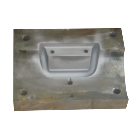 Die Casting Mould Etching