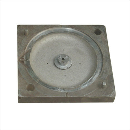 Zinc Die Casting Mould Etching