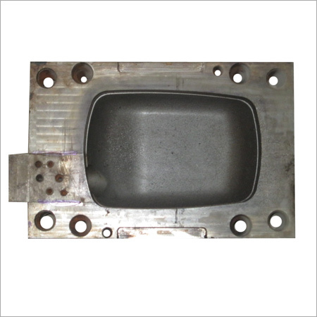 Dies Moulds Etching Service