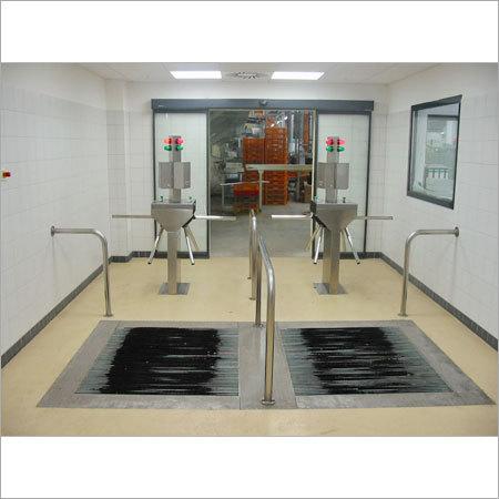 Hand Hygiene Units