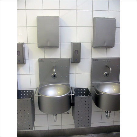 Hand Wash Systems