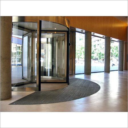 Stainless Steel Door Mat