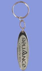 Embossed Key Chains