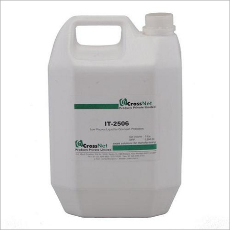 Low Viscous liquid for Corrosion Protection
