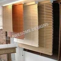 Decorative Roller Blinds
