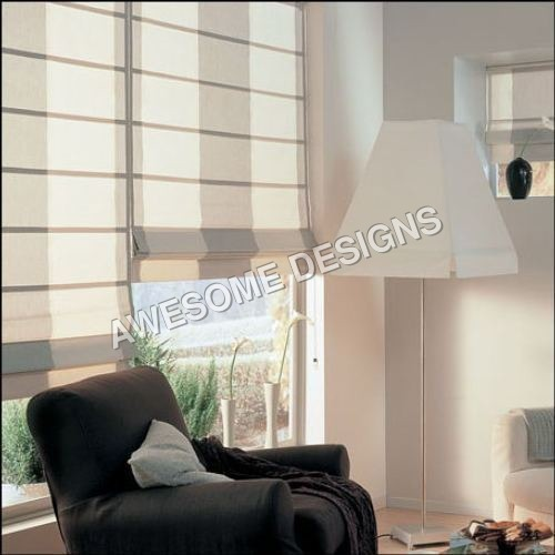 Roman Blinds Certifications: Iso
