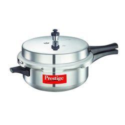 Popular Deep Pressure Pan with Lid