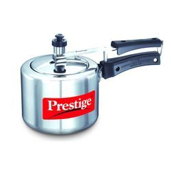 Nakshatra Plus Pressure Cooker 2 Lt