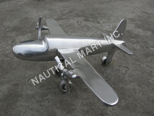 Aluminum Aeroplane
