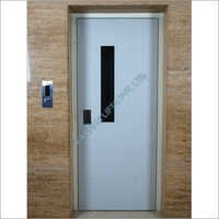 Manual Passenger Swing door