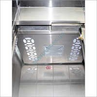 Automatic Stainless Steel Cabin