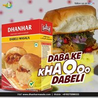 Dabeli Masala manufacturers and suppliers Surat
