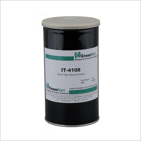 High Vacuum Silicone Grease