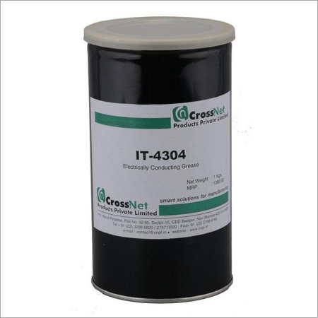 Electrically Conductive Grease