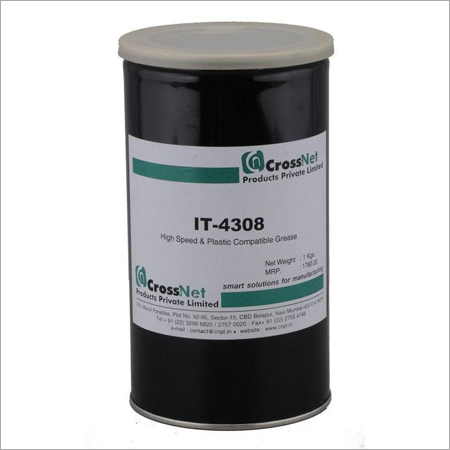 High Speed Plastic Compatible Grease