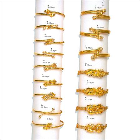 Pure Gold Bangles