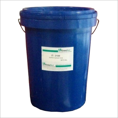 Synthetic Hydraulic Fluids