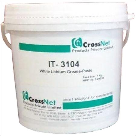 White PTFE Lithium Grease