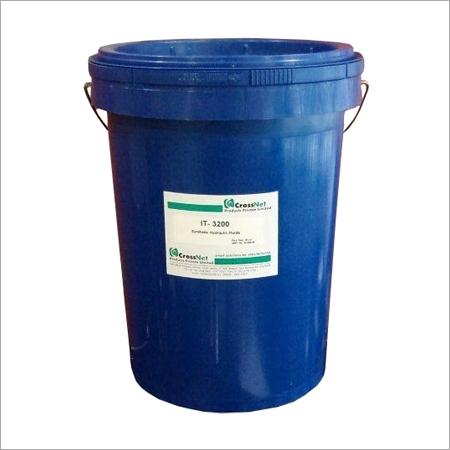 Synthetic Hydraulic Oils