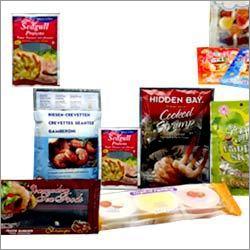 Dry Foods Packaging Inks