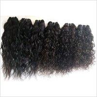 Malaysian Raw Natural Curly Human Hair