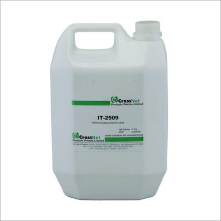Offline Contact Cleaner Liquid