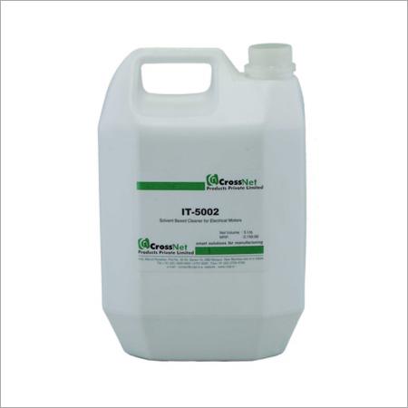 Solvent Based Cleaner