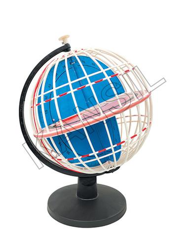 Constellation Globe (Lit position)