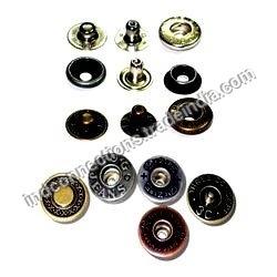 Garment Metal Buttons