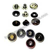 Garment Metal Buttons