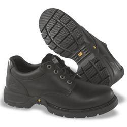 Regular safety shoes