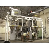 Online Batch Weigher