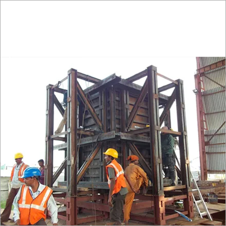 Medium And Heavy Structural Engineering