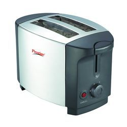 Popup Toaster Stainless Steel- PPTSKS