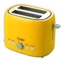 Popup Toaster Yellow- PPTPKY